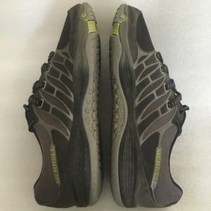 Merrell all out fuse sz8